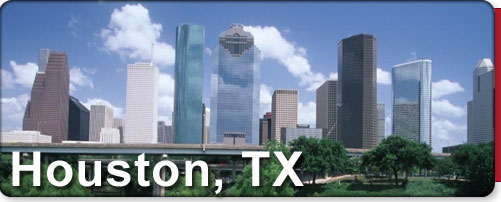 Houston, TX Moving Company